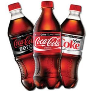 coke cola