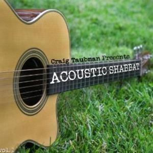 Acoustic Shabbat